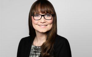 Rechtsanwältin Caroline Hoffmann